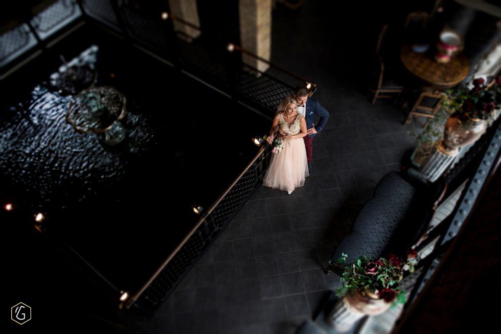 ką daryti jeigu lis, Lietus vestuvių dieną