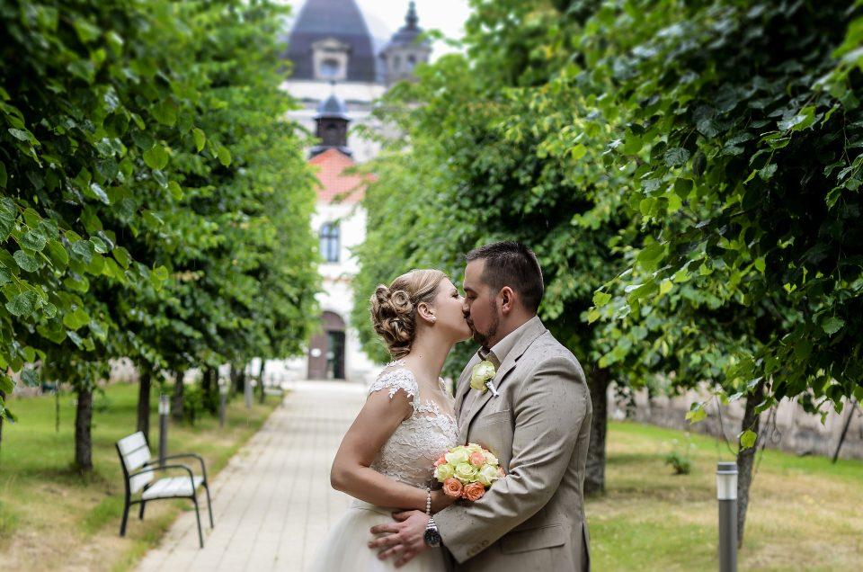 Lietus vestuvių dieną